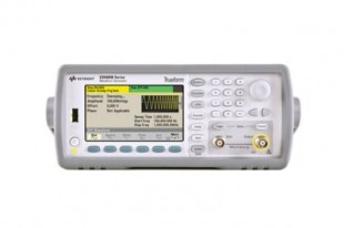 Keysight 33519B 33500B Series Waveform generator, 30 MHz, 1-channel