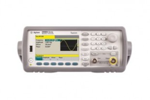 Keysight 33621A 33600A Series Waveform generator, 120 MHz, 1-channel