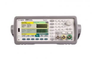 Keysight 33622A 33600A Series Waveform generator, 120 MHz, 2-channel