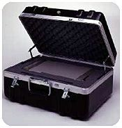 Keysight 34131A Transit case for half-rack 2U high instruments (e.g., 34401A)