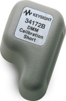 Keysight 34172B Input calibration short for digital multimeters