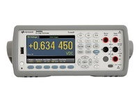 Keysight 34460A Digital multimeter, 6 1/2 digit, basic TrueVolt DMM