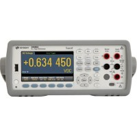 Keysight 34460A Digital multimeter, 6 1/2 digit, TrueVolt DMM