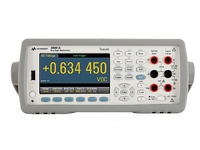 Keysight 34461A Digital multimeter, 6 1/2 digit TrueVolt DMM
