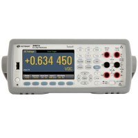 Keysight 34461A Digital multimeter, 6 1/2 digit, 34401A replacement, TrueVolt DMM