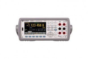 Keysight 34470A Digital multimeter, 7 1/2 digit Truevolt DMM