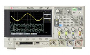 Keysight DSOX2004A Oscilloscope, 4-channel, 70MHz