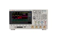 Keysight DSOX3014T Oscilloscope, 4-channel, 100MHz