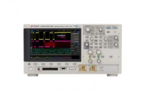 Keysight DSOX3052T Oscilloscope, 2 channel , 500 MHz