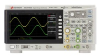 Keysight EDUX1002G Oscilloscope: 50 MHz, 2 Analog Channels