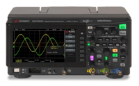 Keysight EDUX1052G InfiniiVision 1000 X-Series Oscilloscope with WaveGen, 2Ch, 50 MHz
