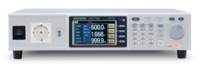 GW Instek_APS-7050 500VA Programmable Linear A.C. Power Source + promo: Opt. APS-003 or APS-004 for free
