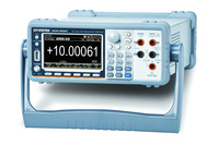 GW Instek_ GDM-9060 Digital multimeter, 6 ½ digit, with GPIB interface