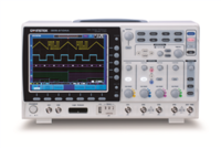 GW Instek_GDS-2202A 200MHz, 2-Channel, Digital Storage Oscilloscope