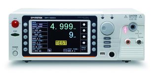 GW Instek GPT-12003 200VA AC/DC/IR Electrical safety analyzer
