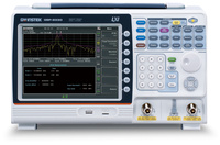 GW Instek_GSP-9330TG 3.25GHz Spectrum Analyzer, Tracking Generator + promo: Free EMI probe test set GKT-008