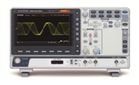 GW Instek_MSO-2204EA 200MHz, 4+16 Channel, Mixed-signal Oscilloscope AWG