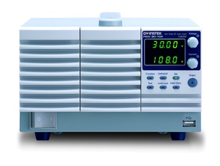 GW Instek GW_PSW30-108 (0-30V/0-108A/1080W) Multi-Range DC Power Supply
