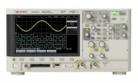 Keysight MSOX2022A Oscilloscope, mixed signal, 2+8-channel, 200MHz