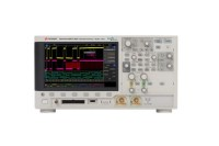Keysight MSOX3052T Oscilloscope, mixed signal, 2+16-channel, 500 MHz