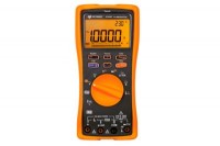 Keysight U1242C Handheld Digital Multimeter, 4 digit, with IP 67